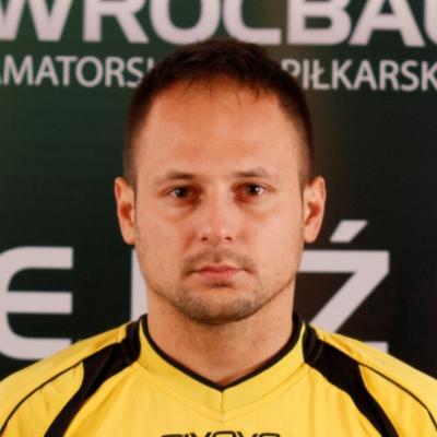 Zdjęcie Przemysław Bednarek