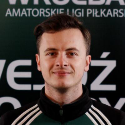 Zdjęcie Kamil Biegański