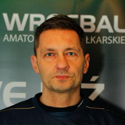 Zdjęcie Krzysztof Lipski