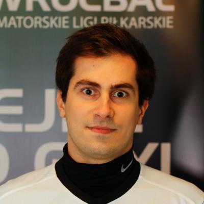 Zdjęcie Bartosz Sikora