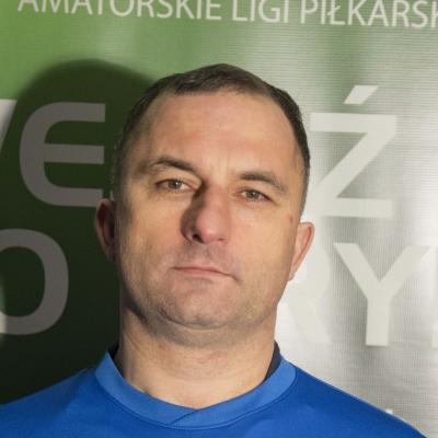 Zdjęcie Mieczysław Budzik