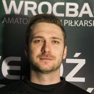 Zdjęcie Łukasz Wilkołaski