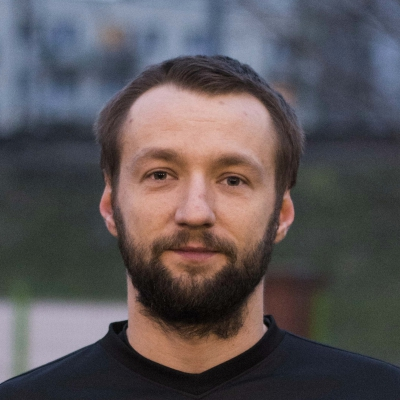Zdjęcie Konrad Krepa