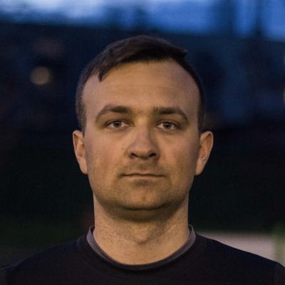 Zdjęcie Maciej Januszko