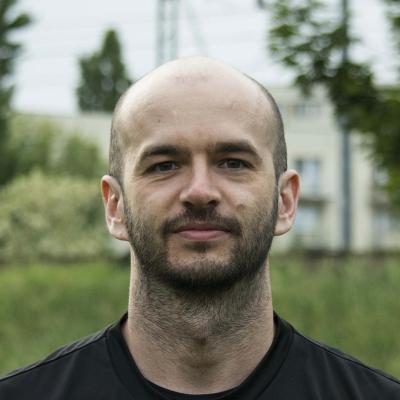 Zdjęcie Piotr Skwirzyński
