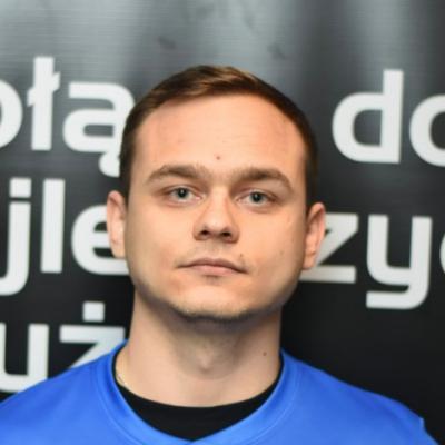 Zdjęcie Paweł Suchecki