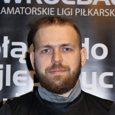 Zdjęcie Radosław Walków