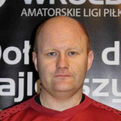 Zdjęcie Maciej Różewicz