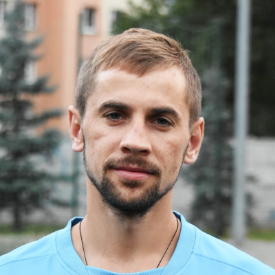 Zdjęcie Igor Peniuk